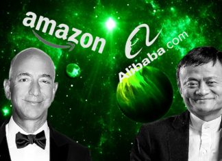 Amazon vs. Alibaba: 5 Things You Didn't Know