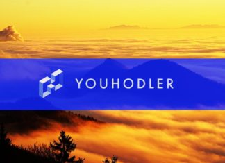 YouHodler: An International Crypto-Backed Loan Company