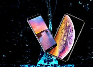 Apple iPhone XS vs. Huawei P20 Lite: 4 Things You Didn't Know