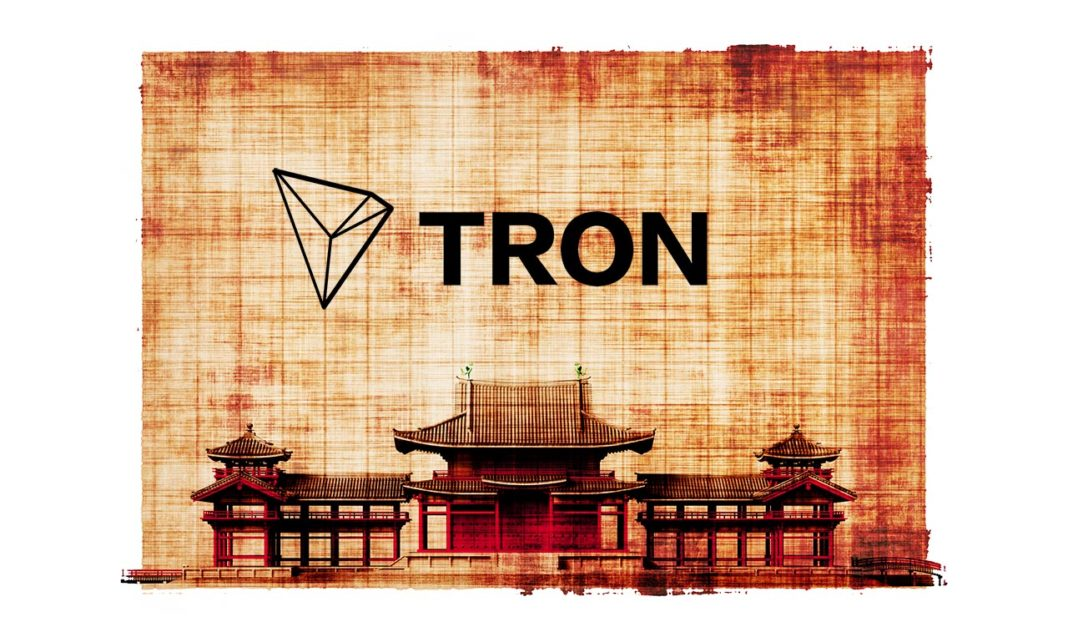 What Is TRON (TRX)? Chinese Bitcoin That Will Make You Rich in 6 Months?